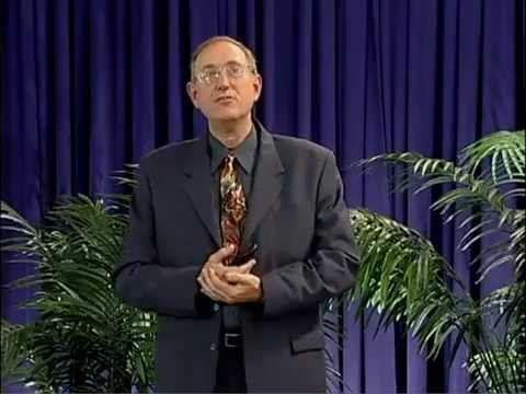Zmeny v Božom Slove - Prof. Dr. Walter Veith