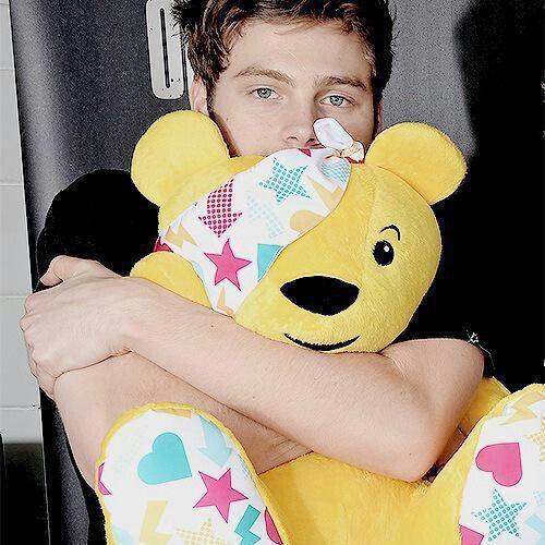 Lucas... :')