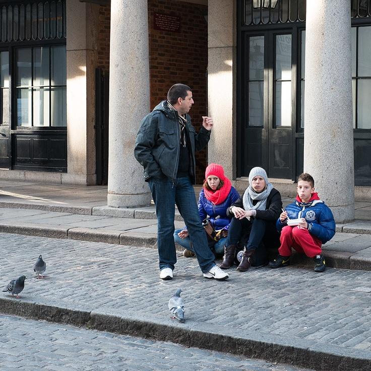 Urban Family - Steve Middlehurst