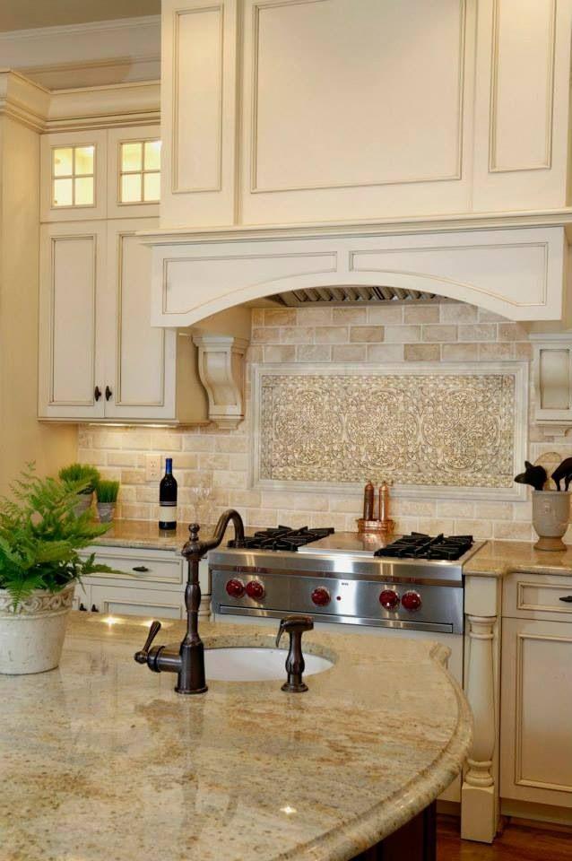Oltre 25 fantastiche idee su cucina in granito su for Piani letto stile shaker