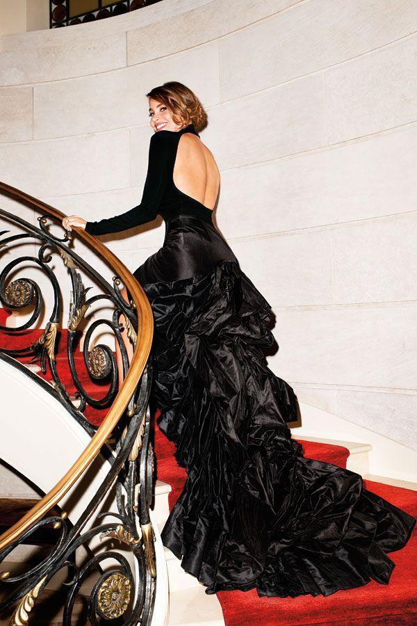 Sofia Vergara's Modern Love: Ralph Lauren Collection