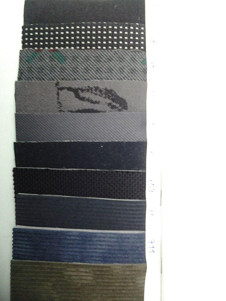 Telas especificar para tapizar coches