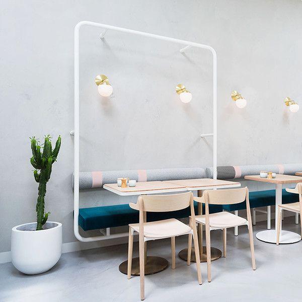 Why you need to be following australian design modern restaurant designrestaurant barkitchen
