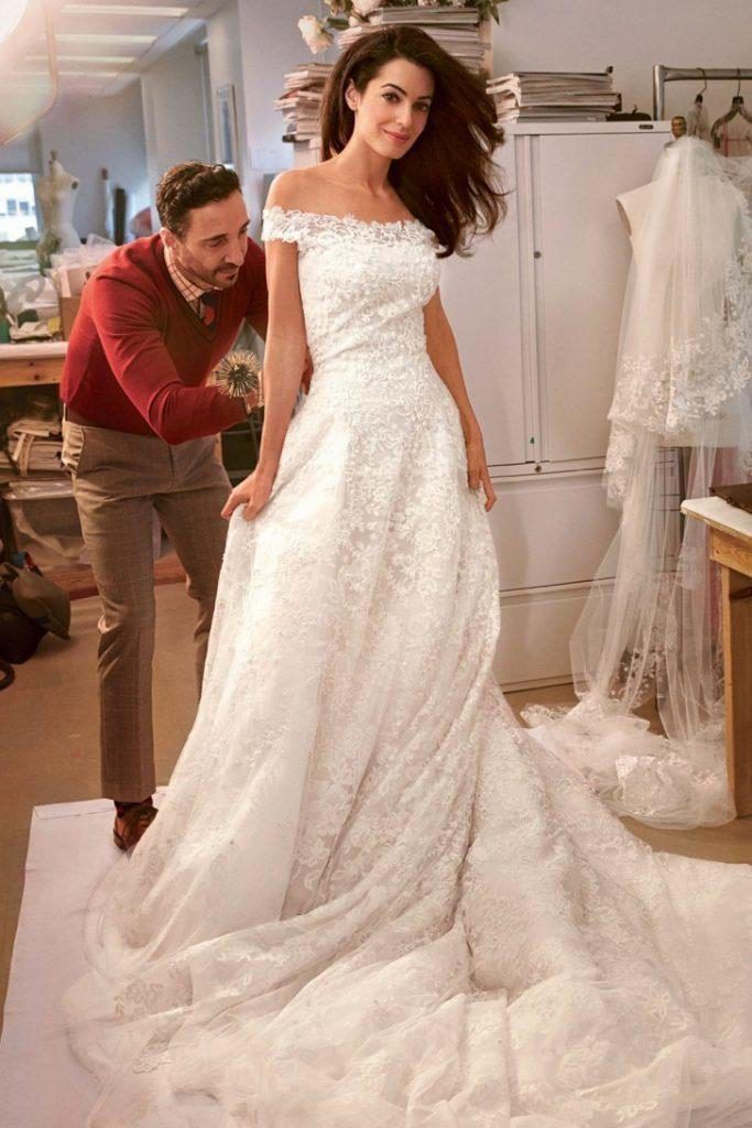 Looking for practical wedding gowns? Well, you've come to the wrong place