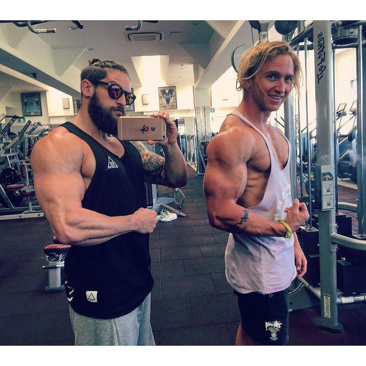 Lex Griffin Griffin Natural Bodybuilding Bodybuilding