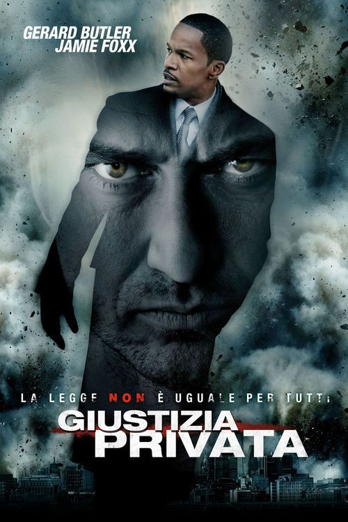 Watch Law Abiding Citizen (2009) Full Movie HD Free Download