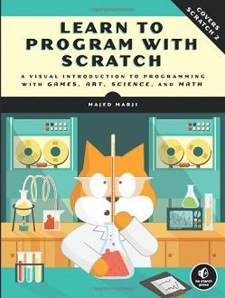 Invent with Scratch! | An MIT project specifically designed for kids ages 8 to 16, Scratch has been used by educators and parents around the world to help kids develop animations, interactive stories, and games through drag-and-drop code blocks.