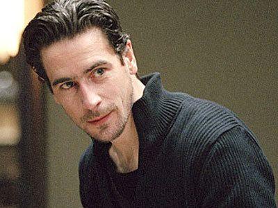 Ola Rapace: (born Pär Ola Norell on 3 December 1971) is a Swedish actor.