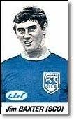1963. FIFA Resto del Mundo frente a Inglaterra.