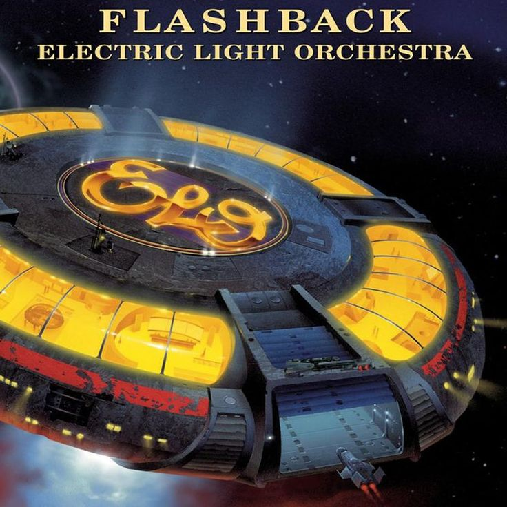 Don't Bring Me Down by Electric Light Orchestra - Flashback