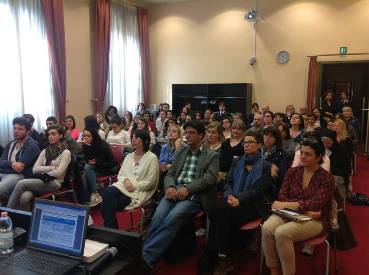 8 May 2014. Violent behavior: what alternatives and how to prevent?  Conclusive event of the first path for the prevention of violent behavior promoted by the Province of Monza and Brianza.