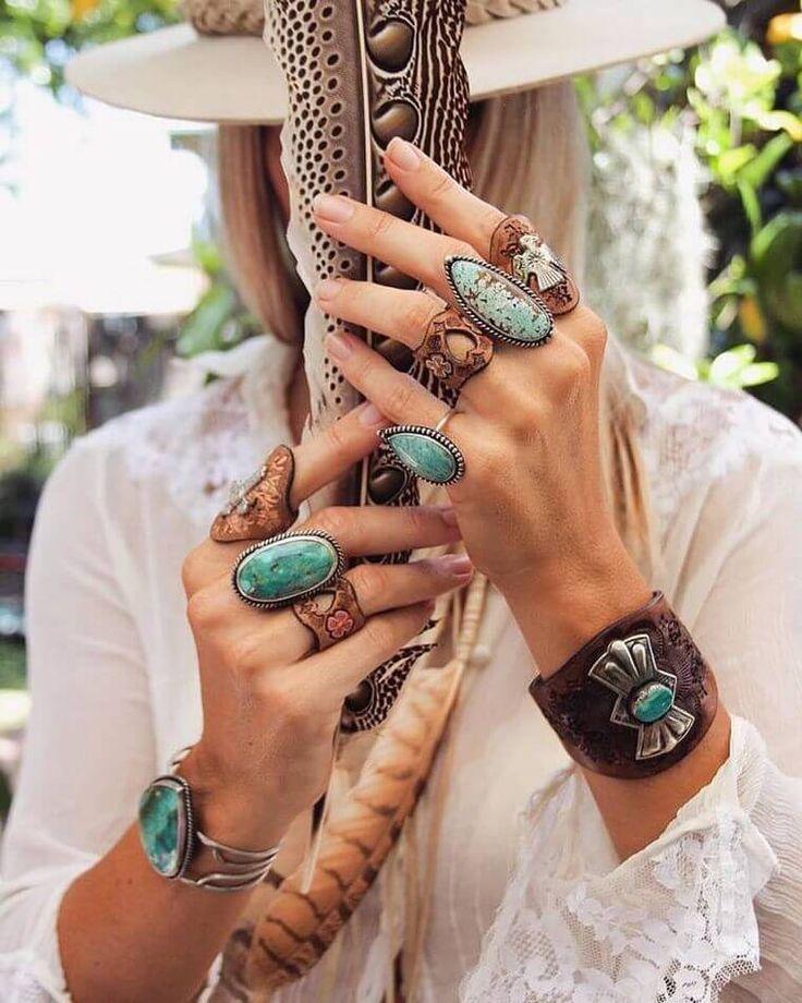 Bohemian Bracelet Ideas Taking You to Fantasyland