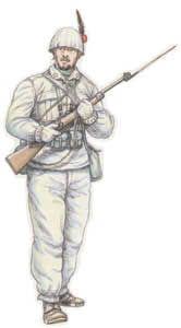 Regio Esercito Italiano WWII - alpino ski trooper, pin by Paolo Marzioli