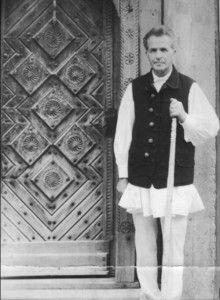 Mărturisitorul lui Hristos în temnițele comuniste, Nicolae Purcărea, s-a mutat în ceata mărturisitorilor din ceruri! Un interviu in Revista Atitudini