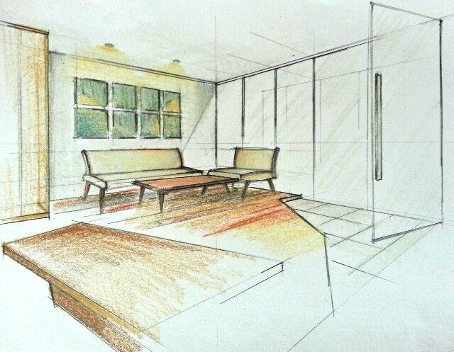 Just a sketch 1