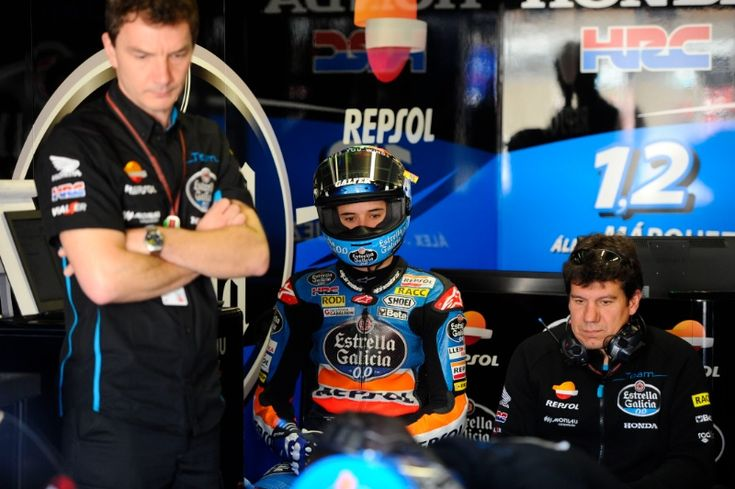Alex Marquez, French Moto3 2014