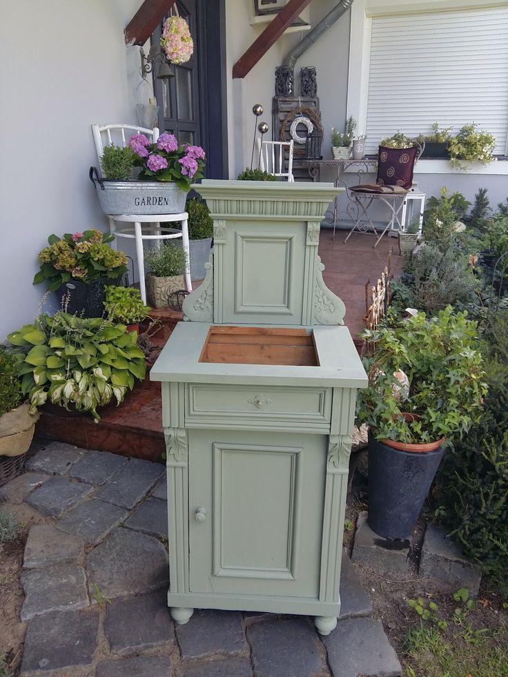 Lignocolor Olive