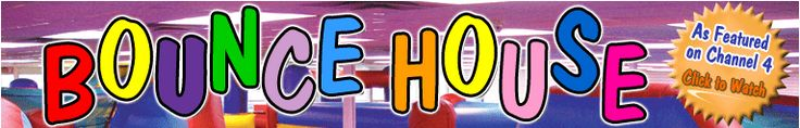 Bounce House | Indoor Inflatable Fun | Free Arcade Play | Private Party Room Bounce House - Detroit http://www.bouncehouseonline.com/ Address: 9800 E. 8 Mile Road, Detroit, Mi