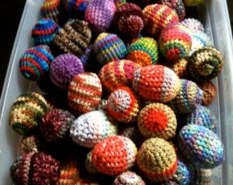 Ferret Shakey Egg jucărie (mare)