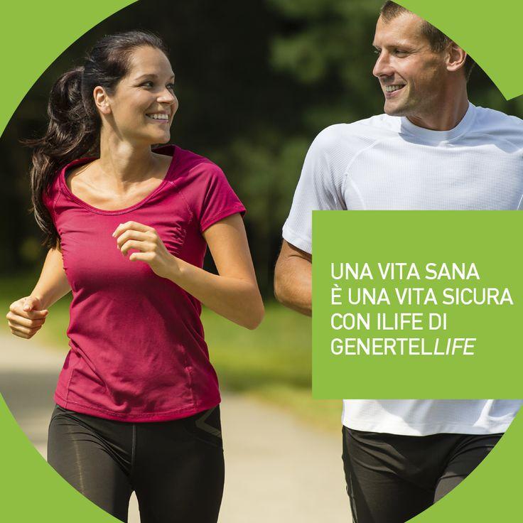La salute può farti risparmiare! Grazie all'esclusivo Care Program di iLife, più ti prendi cura di te, più risparmi! Scopri tutti i dettagli dell'assicurazione vita iLife>> http://bit.ly/vita_ilife