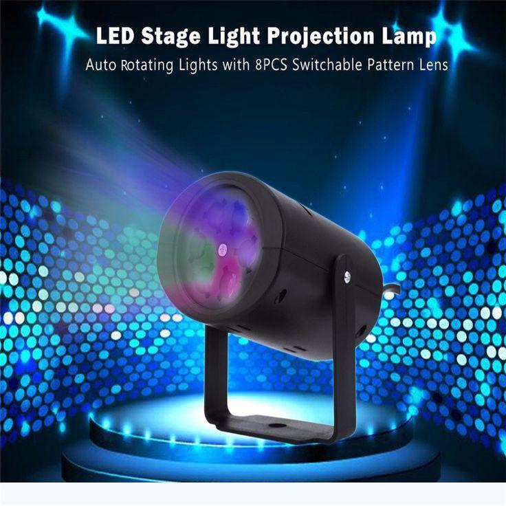 $22.50 (Buy here: https://alitems.com/g/1e8d114494ebda23ff8b16525dc3e8/?i=5&ulp=https%3A%2F%2Fwww.aliexpress.com%2Fitem%2FPremium-LED-Stage-Light-Magic-Ball-Disco-DJ-Laser-Lighting-with-8PCS-Switchable-Pattern-Lens-For%2F32737077833.html ) Premium LED Stage Light Magic Ball Disco DJ Laser Lighting with 8PCS Switchable Pattern Lens For Wedding Christmas Halloween for just $22.50