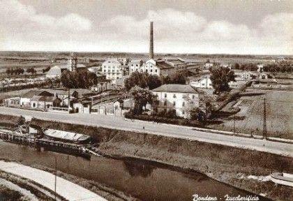 Bondeno -Ferrara