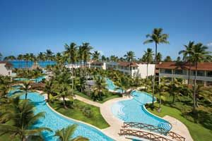 Secrets Royal Beach Punta Cana, Punta Cana. #VacationExpress