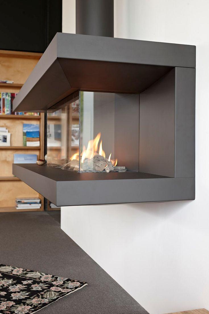 Stv hanghaard C-fire 200. Modern FireplacesTulip1Fire ...