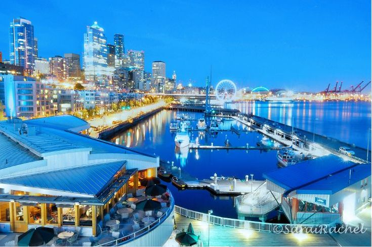 Quintessential Seattle Places to Visit