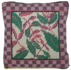 Mint - Small Tapestry Kit