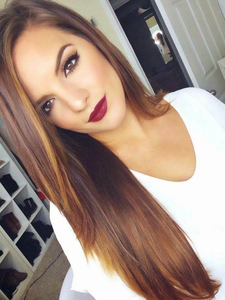 36 Best Hair Color Images On Pinterest Auburn Hair Red Hair And