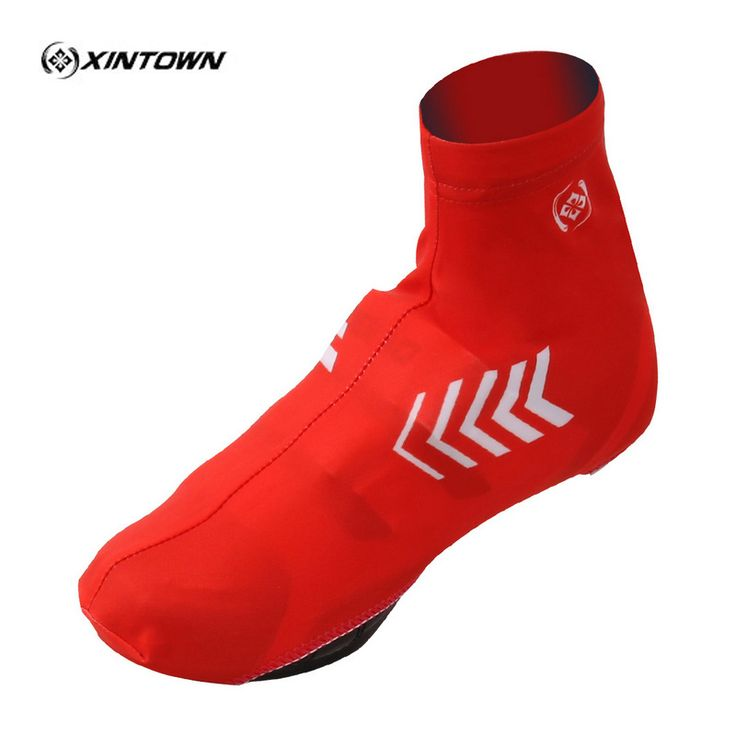 XINTOWN Cycling Overshoes Bike Shoes Covers Moto Polyester Cubiertas Mtb Overschoenen Cubre Zapatillas Ciclismo Copriscarpe
