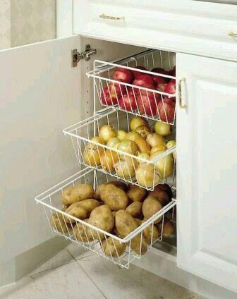 Clevere Ideen für die Küchenarbeitsplatte, die w…