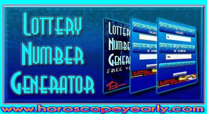 The Lotto Number Generator - Lotto is a game for amusement as well as a game of chances. It really is important to take into account that there are no guaranteed means of winning the lottery.For individuals who enjoy playing lotto as being a regular activity or as a hobby, consider these tips when picking your lotto digits.These are generally game suggestions to consider, they aren't guarantees for picking winning lotto digits.Read More…