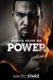 Power – Saison 3 en Streaming