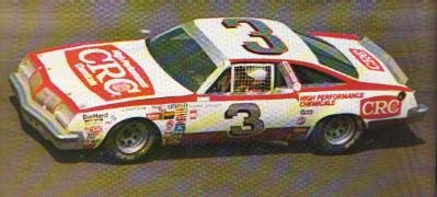 NASCAR-3-RICHARD CHILDRESS    i remember this being in our shop