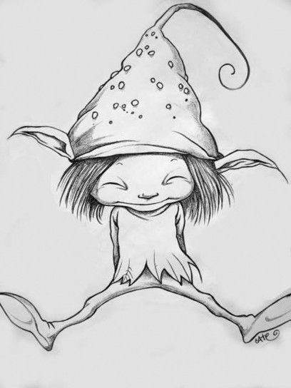 Elf/Srite ~
