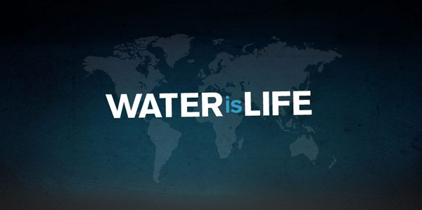 WATERisLIFE Case Study by @EIGHTDAY: Waterislif Cases, Things Worth, Branding Design, Awesome Branding, Favorite Places, Cases Study, Social Media, Graphics Design, Empire Avenue