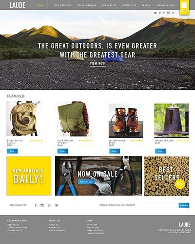 Yahoo! Small Business Design Editor