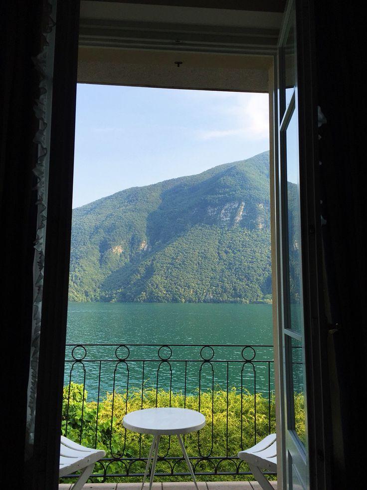 Balcony ★