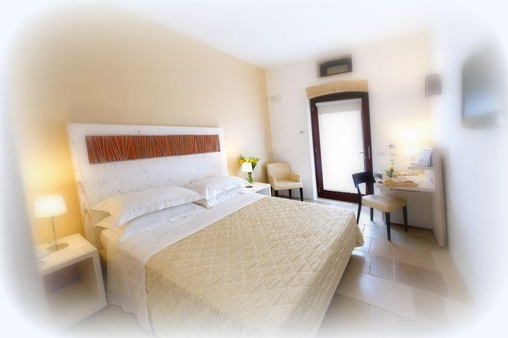 Standard room #masseriacordadilana #room #standard #hotel #masseria #relax #puglia http://masseriacordadilana.it/