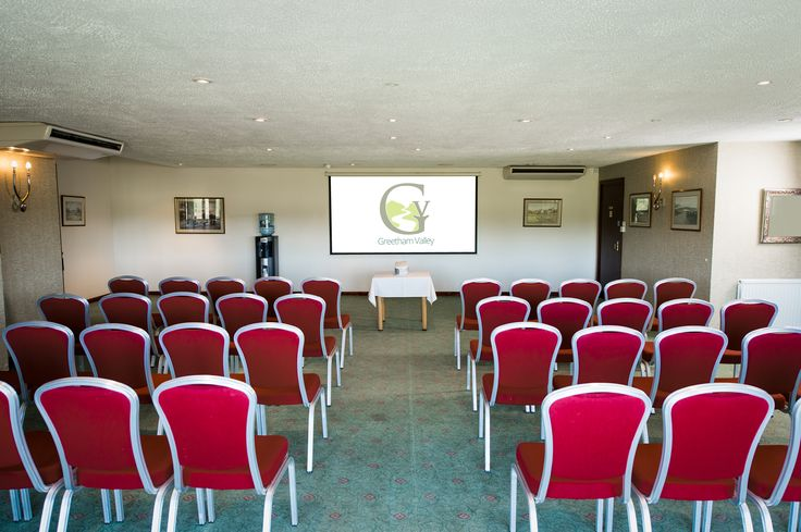The air conditioned Lakeview Suite seats up to 85 delegates theatre style.
