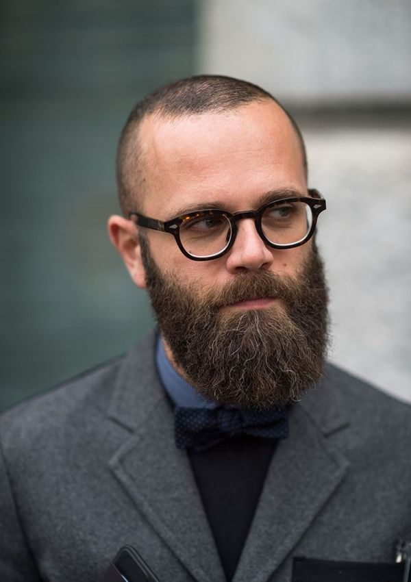 Best 25 Bald Men Fashion Ideas On Pinterest Ragnar