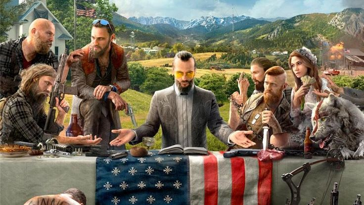 Far Cry 5 Final Fantasy XV: Windows Edition and Other Games Releasing This March  Youve had enough time for light gaming and finishing off some of your last years backlog in the first couple of months this year. Now with March bringing in some springy goodness both in terms of the weather and game releases its time to get that trigger finger warmed up. There are a lot of new remasters on our list of most anticipated game releases of the month and there are a few that weve been eagerly…