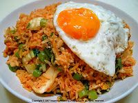 Recipes Nasi Goreng Jawa ( Javanese Fried Rice ) | Indonesian Food Recipes | Indonesian Food | Culinary Indonesia