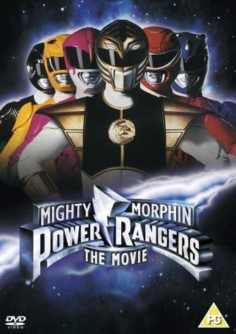 Richard was the voice of Alpha 5 from Might Morphin' Power Rangers.