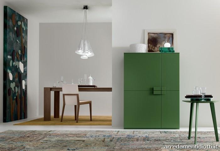 Loft Madia Credenza Diotti A Arredamenti My Kitchen