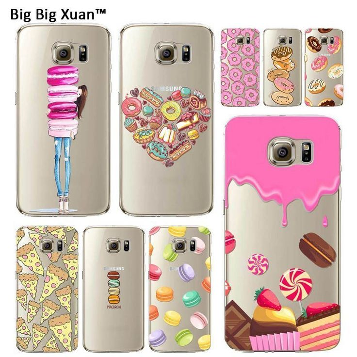 Sweet Food Pattern Phone Case For Samsung Galaxy S6 Edge Plus S7 S7Edge Pizza ice Cream Cake Donuts Soft Silicone TPU Cover //Price: $9.95 & FREE Shipping //     Get it here ---> http://cheapestgadget.com/sweet-food-pattern-phone-case-for-samsung-galaxy-s6-edge-plus-s7-s7edge-pizza-ice-cream-cake-donuts-soft-silicone-tpu-cover/    #discount #gadgets #lifestyle #bestbuy #sale
