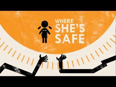 "Hey friends, check out this video then check out this organization/charity ""Girl Effect"" (http://www.care.org) to stop child marriage, help young girls to li..."