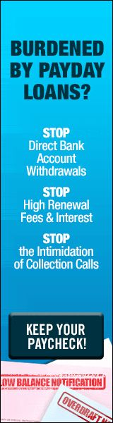 debt help, payday debt relief, payday loans